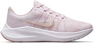Tenis Nike Zoom Winflo 8 Rosa Claro Feminino