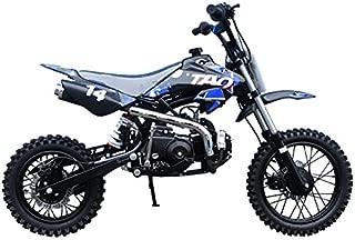 Tao Tao Dirt bike DB14 (Blue)