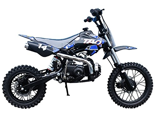 Taotao DB14 110cc Dirt Bike Green