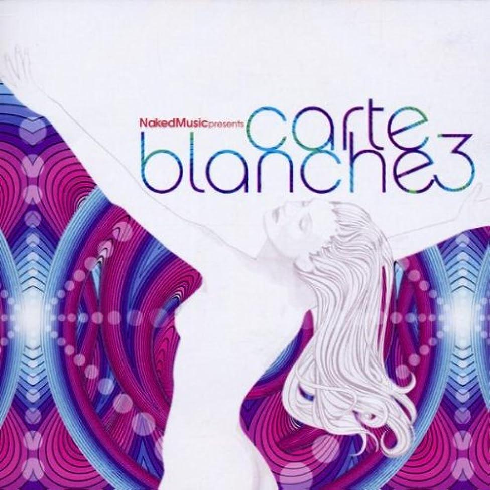 Carte Blanche 3