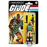 G.I.Joe - Figura de acción Roadblock 10cm