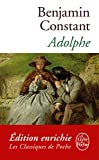 Adolphe (Classiques t. 360) - Format Kindle - 9782253089520 - 2,99 €