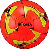 ミカサ(MIKASA) サッカーボール 4号(小学生向け) オレンジ F4TPV-Y-YBK