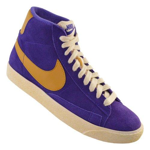 Nike - Zapatillas para hombre Violeta violeta, color Violeta, talla 38.5