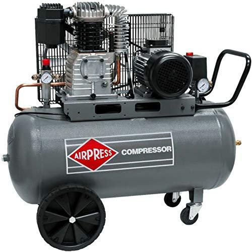 Airpress® Druckluft- Kompressor HK...