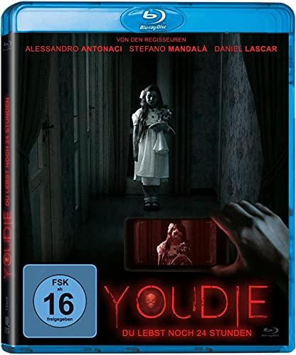 You Die - Du lebst noch 24 Stunden (uncut) [Blu-ray]