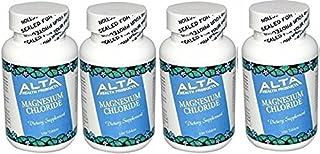 Alta Health Magnesium Chloride (4 pck)