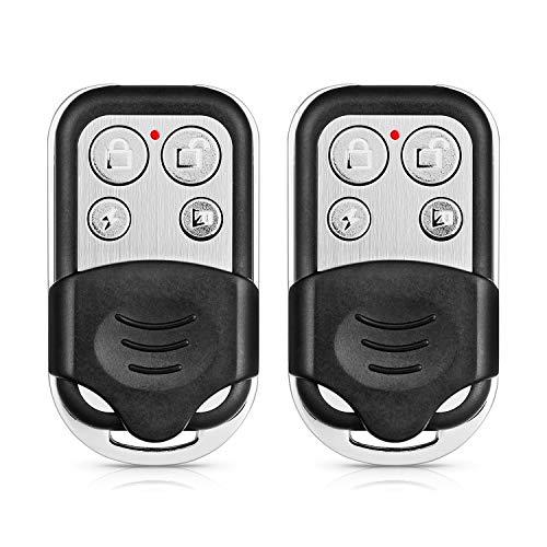 KERUI RC528 Mando a Distancia Control Remote para Sistema de...
