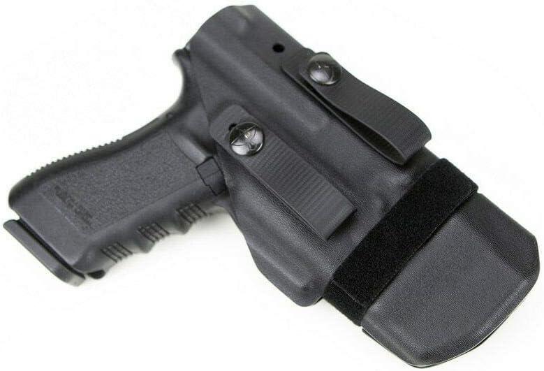 Raven Concealment Systems Ambidextrous 店内限界値引き中 セルフラッピング無料 時間指定不可 Morrigan LC F Holster IWB