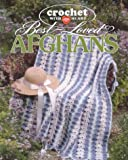 Crochet with Heart: Best Loved Afghans...