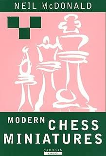 Best modern chess miniatures Reviews