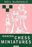 Modern Chess Miniatures (Cadogan Chess Books)