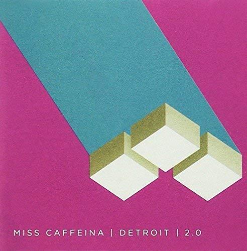 Detroit 2.0 - Reedición