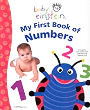 Baby Einstein: My First Book of Numbers