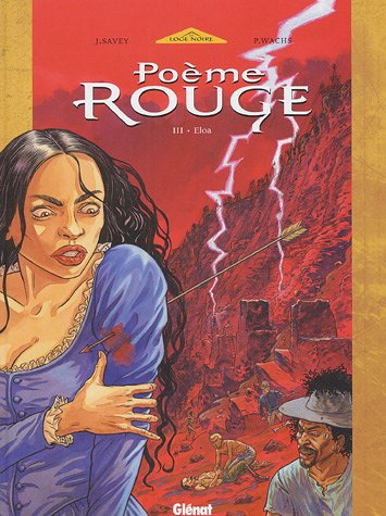 Poème Rouge - Tome 03: Eloa