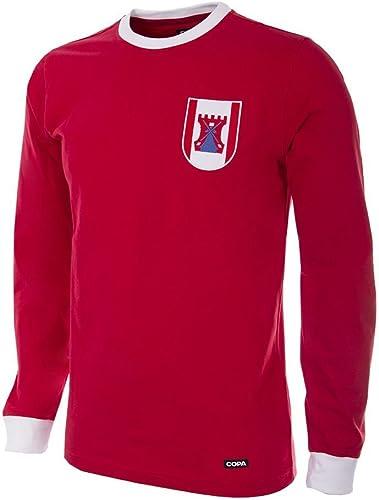 Copa Football Maillot Domicile Manches Longues AZ '67