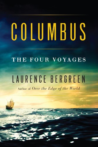 Columbus: The Four Voyages, 1492-1504 (English Edition)