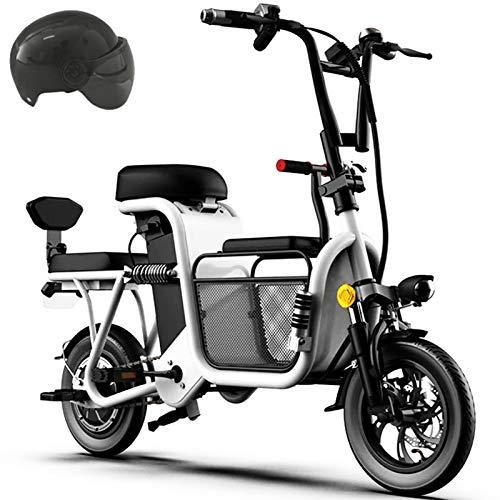 bicicleta electrica montaña plegable