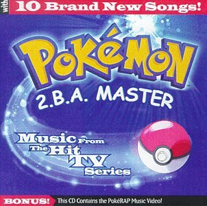 Pokémon 2.B.A. Master