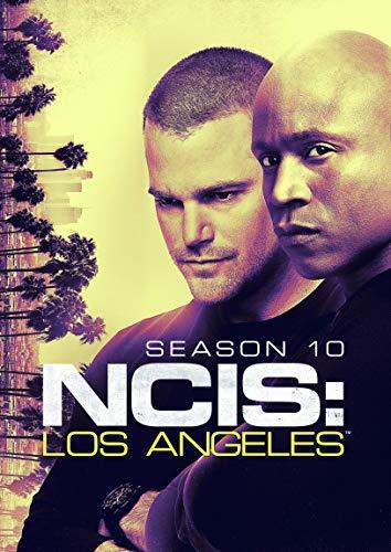 NCIS: Los Angeles: The Tenth Season