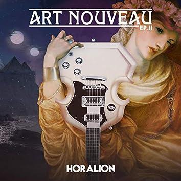 Art Nouveau (EP.II)