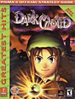 Dark Cloud - Greatest Hits - Prima's Official Strategy Guide de Temp Authors Prima