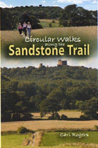 Circular Walks Along the Sandstone Trail