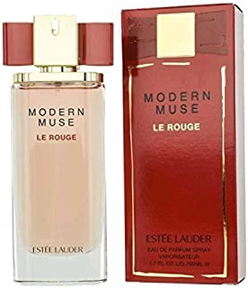 Modern Muse Le Rouge by Estee Lauder 1.7 oz Eau De Parfum Spray for Women