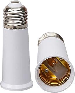 kit sans cl/é Bo/îtier de prise de courant en porcelaine plafonnier incandescente douille E26 // E27 pour lampe 9875