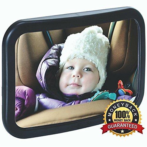 Rear Facing Car Seat Mirrors