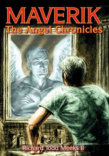 Maverik: The Angel Chronicles (English Edition)