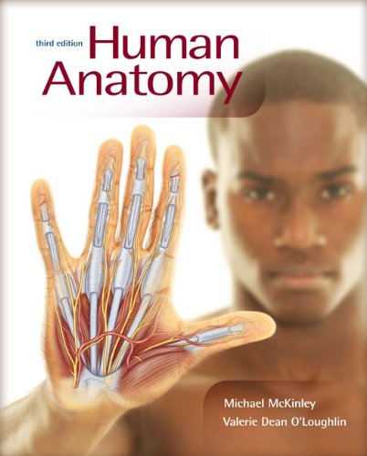 Human Anatomy with Eckel Lab Manual & Connect Plus Access...