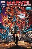 Marvel Heroes nº3