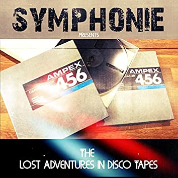 The Lost Adventures in Disco Tapes