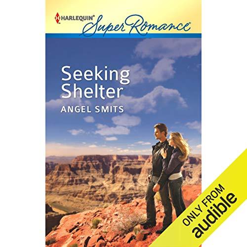 Seeking Shelter audiobook cover art