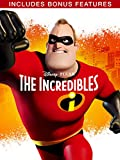 The Incredibles (Prime)