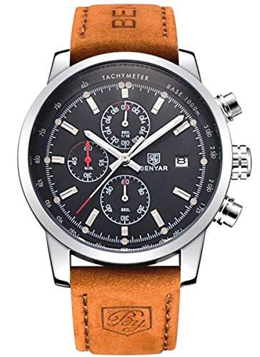 Reloj - BENYAR - Para - BY-5102