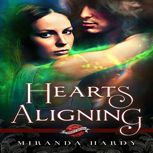 Hearts Aligning cover art