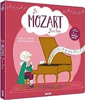 My Mozart Music Book (My Music Book)