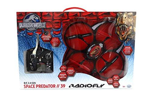 ODS 37937 - Radio Fly Jurassic World: Space Predator 39