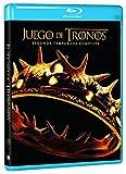 Juego De Tronos Temporada 2 Blu-Ray [Blu-ray]