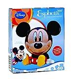 4' Esphera Disney Mickey Puzzle Head 60 Piece