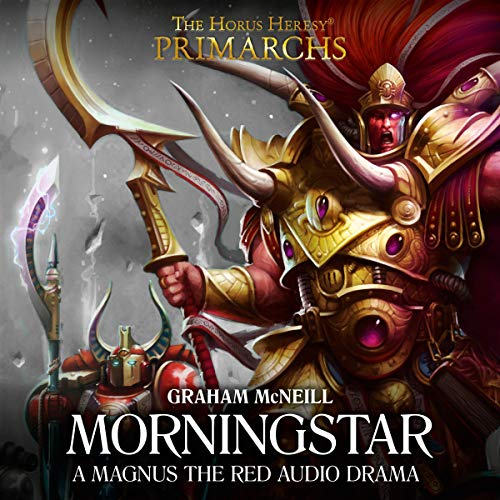 Page de couverture de Morningstar