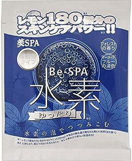 日本生化学 美SPA水素 フォレストの香り 25g