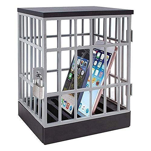 Mobile Phone Jail Cell Phone Prison Lock-up Storage