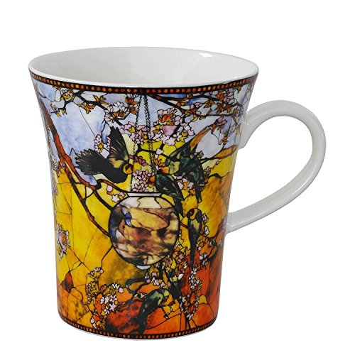 Goebel Tasse - Heirloom Garten 11 cm