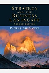 Strategy & the Business Landscape 2nd ed., Paperback