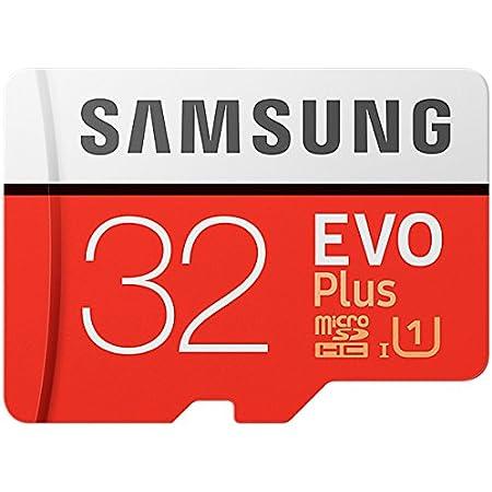 Samsung Mb Mc64ga Eu Evo Plus 64 Gb Microsdxc Uhs I U3 Computer Zubehör