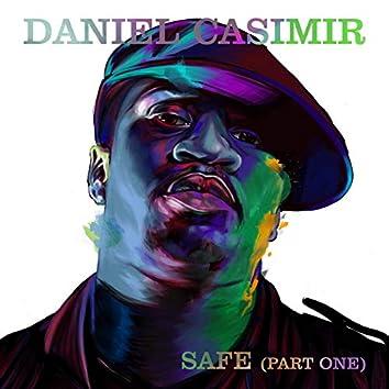 Safe, Pt. 1 (feat. Moses Boyd, Nubya Garcia, Rosie Turton, Al MacSween & James Copus)