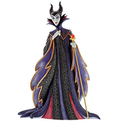 """Disney Showcase, Figura de Maléfica de """"La Bella Durmiente"""", para coleccionar, Enesco"""